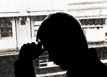 depression depressie, denken, gedachte, psychiater, psycholoog