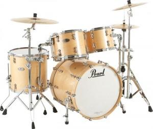 drumstel drummer