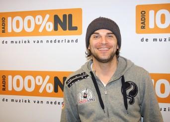 Xander de Buisonjé, Foto (c) Niek de Jong