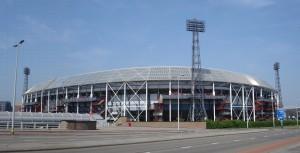 Rotterdam_feyenoord_stadion_De Kuip, Foto (c) F.Eveleens