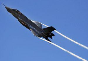 Joint Strike Fighter, Foto (c) Julianne Showalter