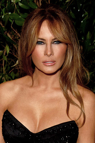 320px-Melania_Trump_2011