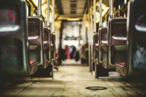 bus trein
