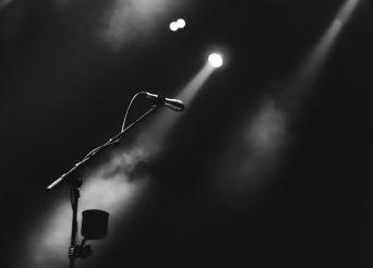 Poium, live, optreden, concert