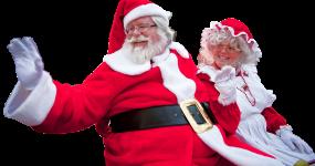 kerstman kerstmis