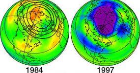Ozon laag